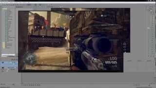 Sony Vegas Pro 12 - Render Settings for Youtube 720p/1080p
