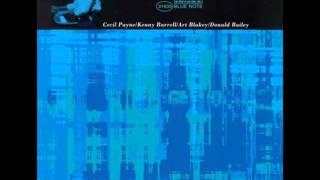 Jimmy Smith - Six Views of Blues (1958) FULL ALBUM