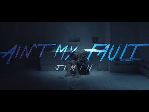 [Fmv] Jimin(방탄소년단) || Ain't my Fault remix ver.