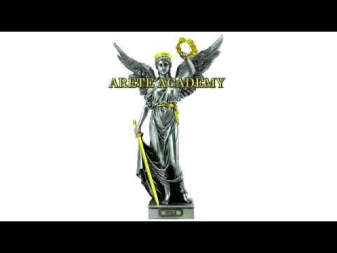 Achieving Dreams Ad | Arete Academy