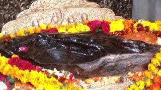 Worship of Govardhan-sila