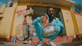 Kabaka Pyramid - Nice Up The Dance | Official Music Video