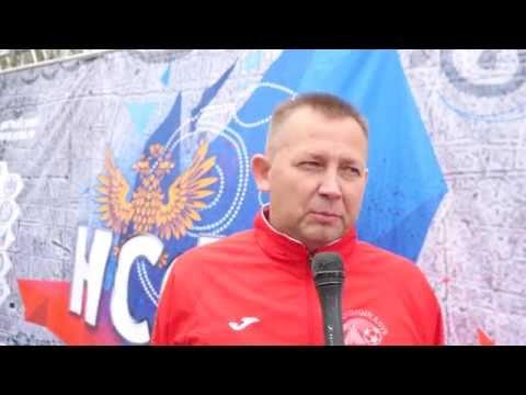 Интервью с Устенко Алексеем