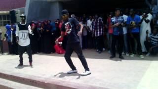 GT-DabStep~رقص راب سوداني(1)