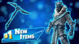 NEUE Snowfoot Skin & Pickaxe!, Fortnite Live Stream!