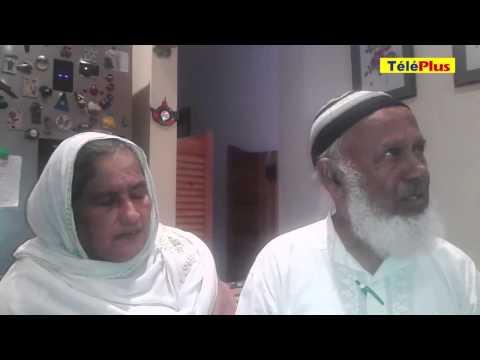 Ameenah Gurib-Fakim Présidente : son père, ses amis d'enfance et ses voisins témoignent