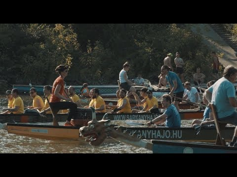 Dragon boat race 2019  / Lufthansa Systems