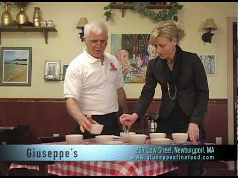 Giuseppe's Italian Restaurant and Fine Food
