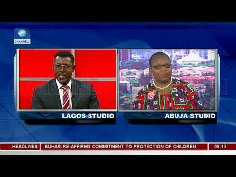 Keyamo Argues Buhari Govt Has Delivered As Ezekwesili, Mohammed Score APC Govt Low Pt.5