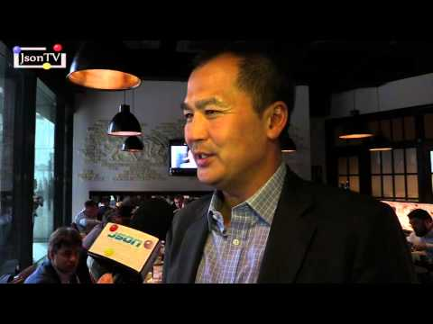 Genezis Club, Hi Tech Investors Breakfast # 10. Silicon Valley Bank, Andrew Tsao