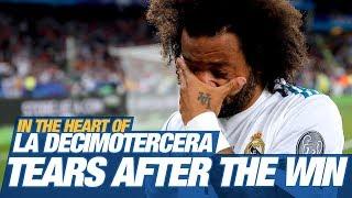 Las lágrimas de la victoria | En el Corazón de la DECIMOTERCERA