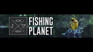 fishing planet --- ТУТ РЫБЫ НЕТ) №8