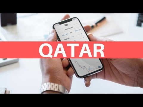 Best Day Trading Apps In Qatar 2020 (Beginners Guide) - FxBe