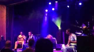Vieux Farka Toure' in Arden - The dancing times