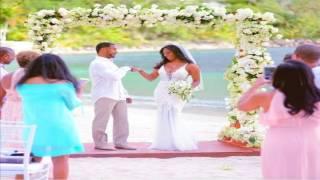 Kenya Moore reveals Marc Daly after secret wedding! HOT #RHOA Season 10 star was a BEAUTIFUL bride!