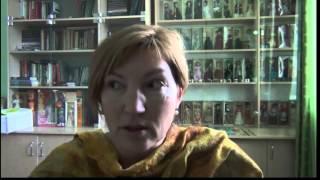 Злачевская Г.М. интервью
