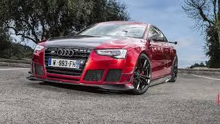 видео ABT: тюнинг автомобилей Audi, Volkswagen