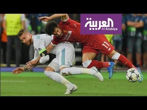 حلم مصر معلق على كتف محمد صلاح  - نشر قبل 8 ساعة