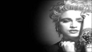 Madonna 01 Lucky Star