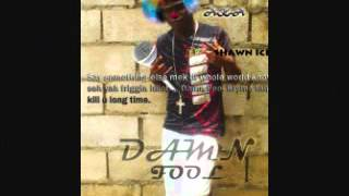07. Young Notnice - Clowney (Newbloodz - Shawn Ice Diss) - Terble Duppy riddim