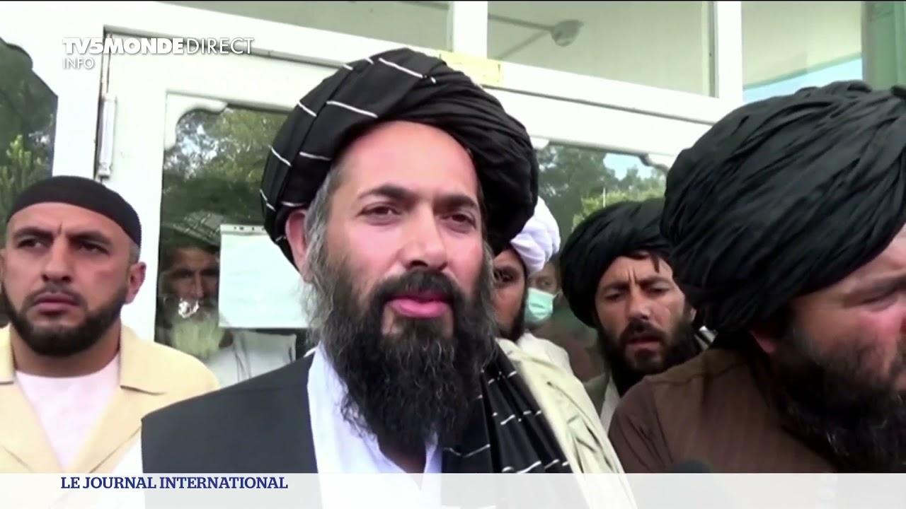 Download Afghanistan : la Russie en alerte