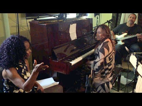 Welcome 2 My House Episode 12 featuring Valerie Simpson