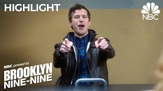 """Jake Gets His """"Proud Daddy"""" Moment - Brooklyn Nine-Nine (Episode Highlight)"""
