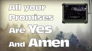 Yes and Amen - Pat Barrett - Lyrics