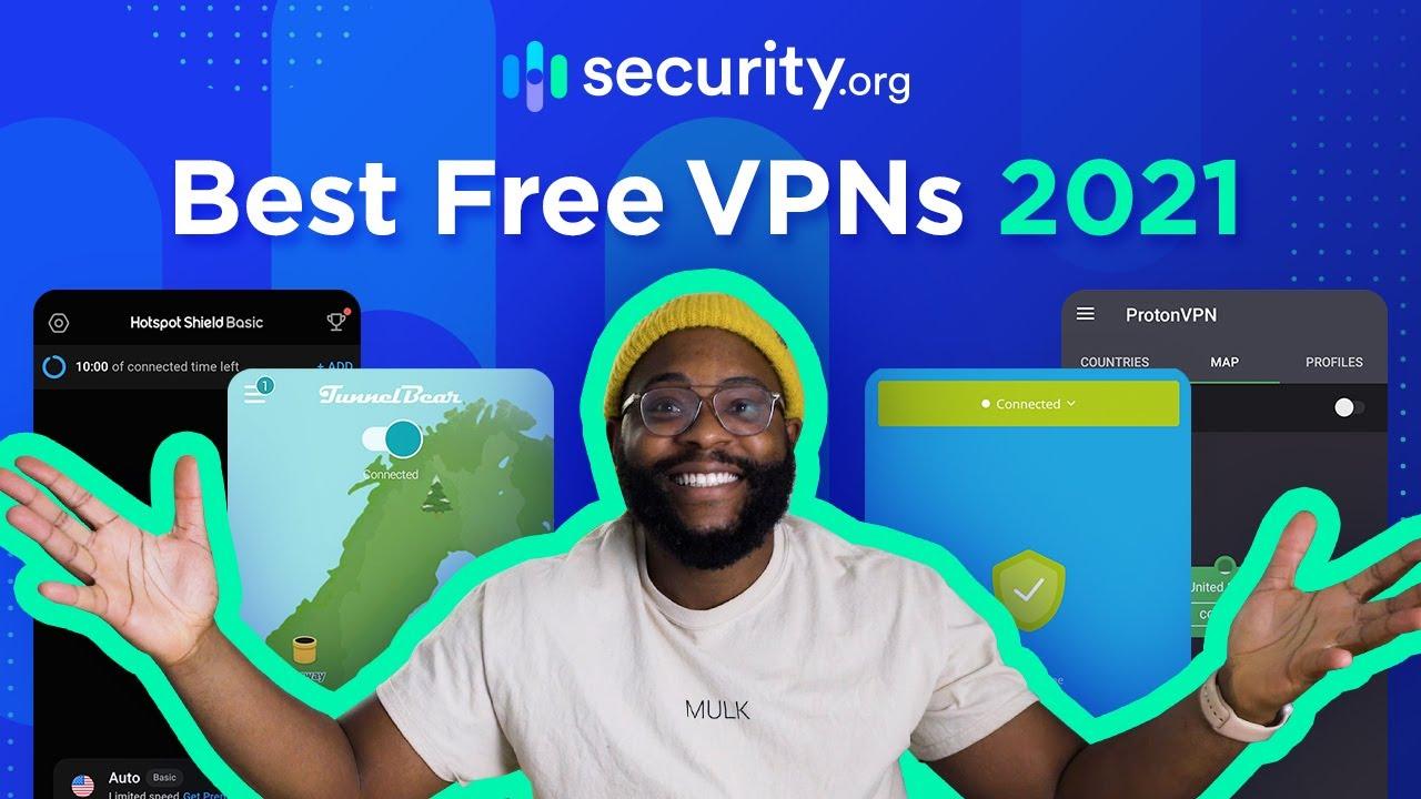 Best Free Vpn Of 2021 Our Favorite Free Vpn Downloads