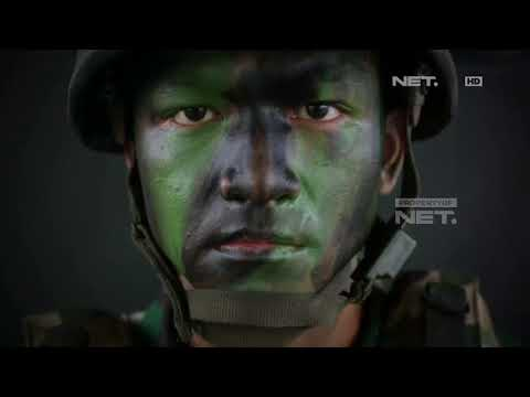 GARUDA - Kisah-Kisah Taruna dan Taruni Akademi TNI 2017