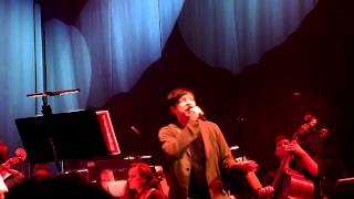 Sparks (with the Heritage Orchestra) - Looks, Looks, Looks (The Barbican, London, 2014)