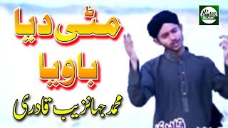 MITTI DEYA BAWIYA - MUHAMMAD JAHANZAIB QADRI - OFFICIAL HD VIDEO - HI-TECH ISLAMIC - BEAUTIFUL NAAT