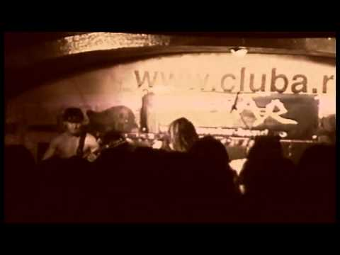 Avatar - Live in Club A, Bucharest, 05.11.2004