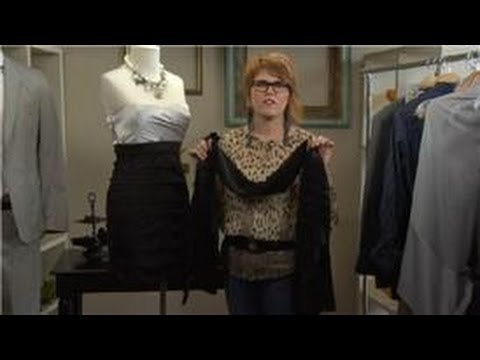 Formal Fashion For Teens How To Wear Shawls On Prom Dresses Youtube
