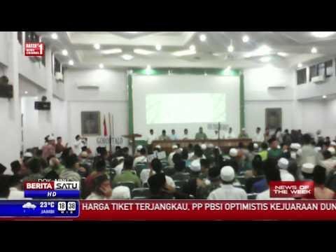 News of The Week: Beda NU dan Muhammadiyah
