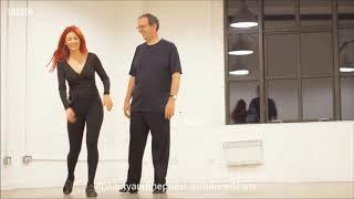 Dianne & Richard First Steps