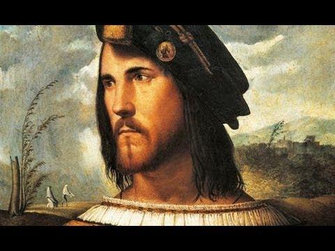 The Borgias of History - Renaissance Studies