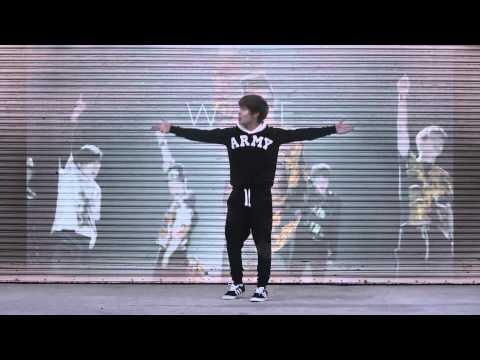 【Ryan Hsu】BTS Medley K-Pop Dance Cover【MV Ver.】