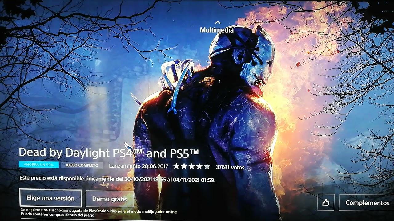 juego gratis para Ps4 y Ps5 es completo y posible BUG