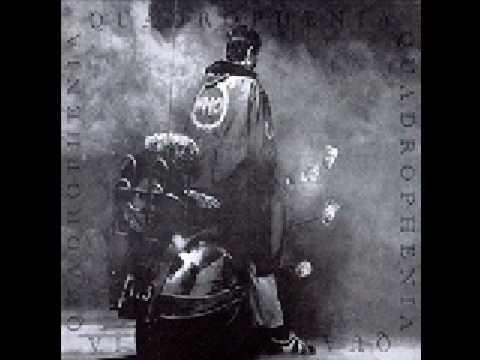 QUADROPHENIA- The Rock (W/ Lyrics!) Pt. 9