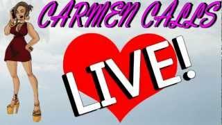 Carmen Call - Nutritionist