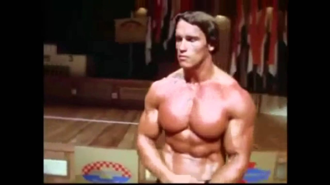 Arnold schwarzenegger bodybuilding hd tribute youtube arnold schwarzenegger bodybuilding hd tribute malvernweather Images