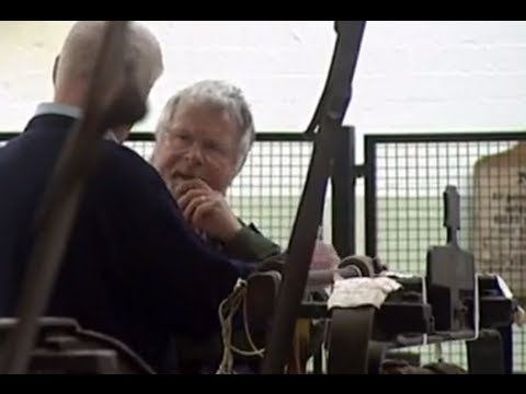 Bill Oddie Learns About Grandfather