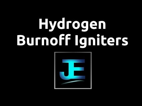 Explained: Hydrogen Burnoff Igniters [Space Shuttle]