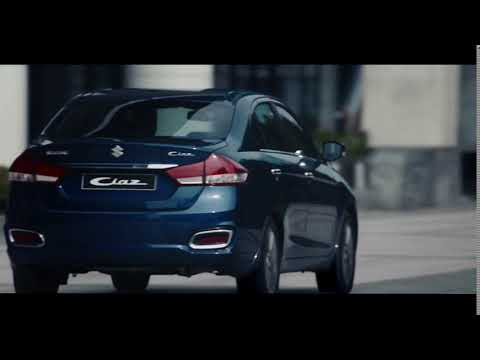 Ciaz 2019  - New LED Tail Lamps