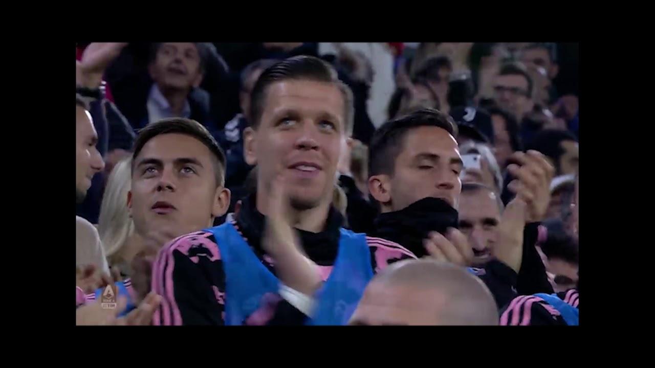 Juventus Vs Bologna 2020 Motivational - YouTube