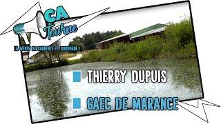 Les rendez-vous du territoire #06 GAEC de Marance