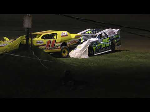 6 14 19 Super Stock Feature Make up Paragon Speedway