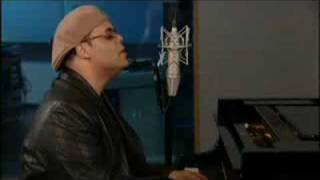 Israel Houghton:  IF NOT FOR YOUR GRACE (demo)