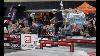 Jost Arens - Cos Cup Run 2018 - HD